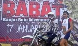 Spesial Federal Oil Trail Adventure Bali, Episode II Hajatan BABAT