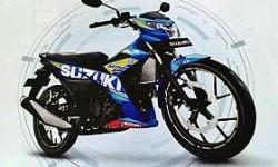Video Suzuki Satria FU150 Fi, ECU-nya Dekat Accu
