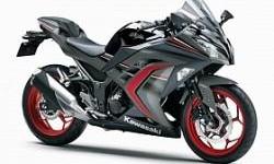 Kawasaki Segarkan Tampilan dan Performa Ninja 250 ABS Special Edition Limited