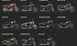 Royal Enfield, Merk Motor Tertua Di Dunia Bangun Brand Di Indonesia