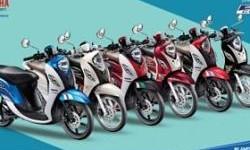 Yamaha New Fino 125 Blue Core Resmi Mengaspal