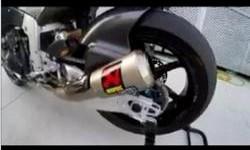 Federal Oil Gresini Moto2 Pamerkan Suara Motor Tunggangan Sam Lowes