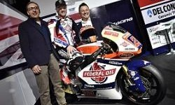 Federal Oil Gresini Moto2, Optimisme Tinggi Di Musim 2016