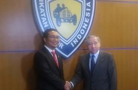 FIA Kampanyekan Road Safety di Indonesia