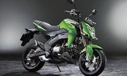 Kawasaki Z125 Pro Resmi Dirilis, Harganya Dibawah Rp 30 Juta