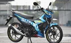 Suzuki Satria FU 150 Injeksi Resmi Dijual, Gantikan Versi Karburator