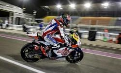 Federal Oil Goes To Losail