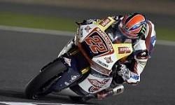 Sam Lowes Siap Tempur di Seri Pembuka Moto2