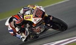 Federal Oil Gresini Moto2, Bersiap Untuk Seri Kedua MotoGP di Argentina