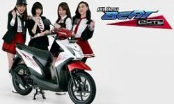 Honda BeAT, Motor Matic Honda Paling Laris di Dunia