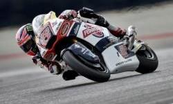 Moto2 COTA, Finish Kedua Sam Lowes Pimpin Kelasemen