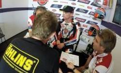 Free Practice 1 Moto2 COTA, Sam Lowes Tercepat Ke-4
