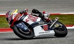 Federal Oil Gresini Moto2 Hadapi Seri Keempat di Jerez Dengan Harapan Besar
