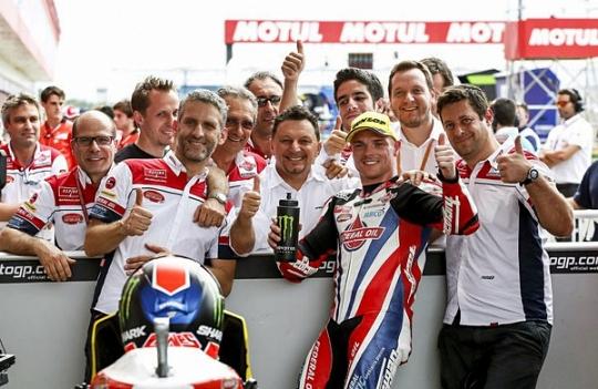 Sam Lowes Sukai Sirkuit COTA, Federal Oil Gresini Moto2 Miliki Segudang Data Modal Juara