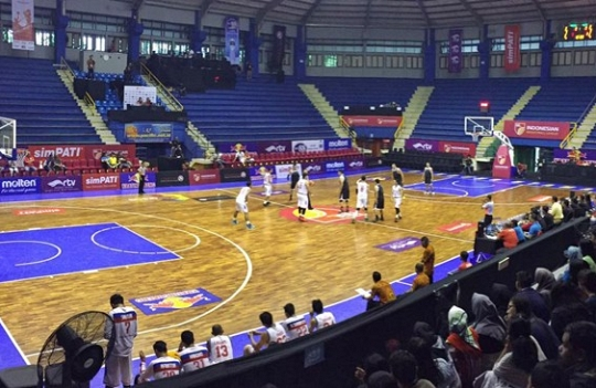 IBL 2016 Goes To Final, Ayo Tonton Feders