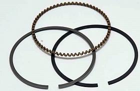 Spesialis Teknik : Bahan Dasar pembuatan Ring Piston