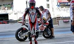 Start Dari Row Ketiga di Le Mans, Sam Lowes Tetap Optimis