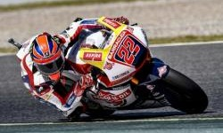 Kehilangan Ritme, Sam Lowes Finish ke-6 di Moto2 Catalunya