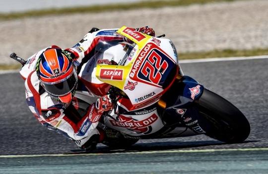 Kehilangan Ritme, Sam Lowes Finish ke-6 di Moto2 Catalunya
