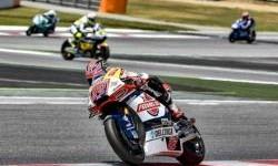 Moto2 Catalunya Tidak Sesuai Harapan, Sam Lowes Tetap Optimis