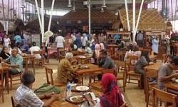 Pusat Kuliner di Jakarta, Berangkat Feders  !