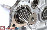 CVT Motor Matik Dengung Saat Deselerasi,Yuk Cari Tahu!