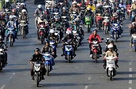 Mitos dan Fakta Tentang Sepeda Motor, Feders Wajib Tahu