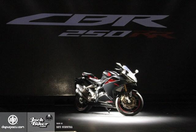 Canggihnya Throttle-By-Wire Honda CBR250RR, Cukup Panjer Rp 5 Juta Untuk Memilikinya