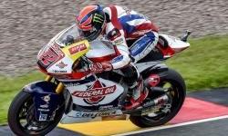 Jelang Moto2 Jerman, Sam Lowes Mulai Panas di Sachsenring Yang Dingin