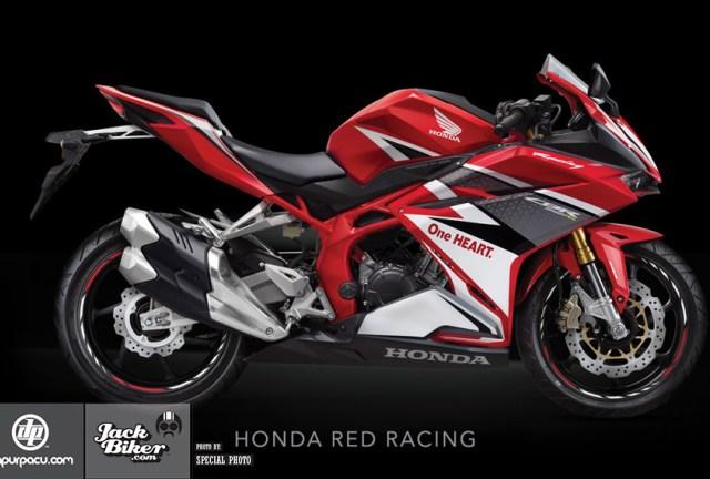 Launching Honda CBR250RR, Harganya Dari Rp 63 Juta