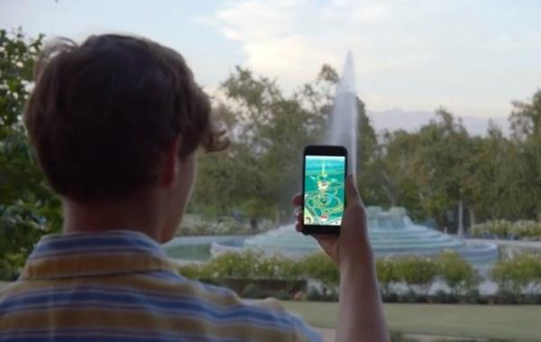 Siap-Siap Mainkan Game Yang Lebih Seru Dari Pokemon Go