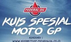 Kuis Spesial MotoGP, Hari Ini Kamu Bisa Mainkan