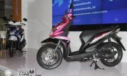 Honda BeAT eSP Meluncur, BeAT Lama Discontinue