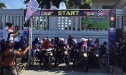 Federal Oil Djogjakarta Funtastic Rally 2016, Reli-nya Para Mekanik
