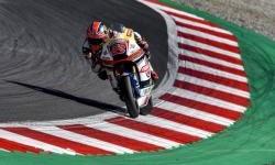 Ukir Race Pace Konstan di Kualifikasi, Sam Lowes Optimis Hadapi Moto2 Austria