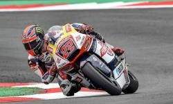 Sam Lowes Akan Start Dari Row Ketiga di Moto2 Austria