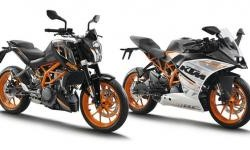 KTM Turun Harga, Siap Hadapi Jagoan Asal Jepang