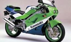 Ini Dia Kawasaki Ninja 250 4 Silinder !