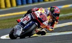 Free Practice 1 Moto2 Austria, Lowes Hilang Grip Roda, Tertinggal 0,6 Detik