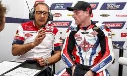 Jelang Moto2 Austria, Sam Lowes Sudah Paham Sirkuitnya