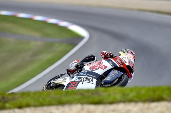 Hari Pertama Moto2 Brno, Sam Lowes Bisa Fokus