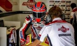Sam Lowes Bersaing di Sektor 1, 2 dan 4 Brno, Sektor 3 Masih Perlu Perbaikan