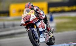 Kualifikasi Moto2 Ceko, Sam Lowes Amankan Row Start Pertama
