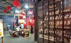 Food Container Jakarta, Tongkrongan Kuliner Asik Nih Feders