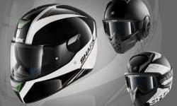 Shark Helmet, Ini Edisi European MT Tour