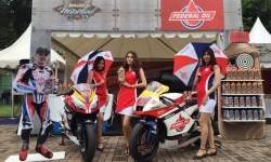 Bersiaplah, Suryanation Motorland Singgah di Palembang
