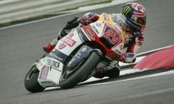 Sam Lowes Rebut Pole Position di Moto2 Inggris