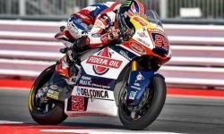 Jelang Moto2 Aragon, Sam Lowes Siap Menyerang Balik