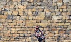 Hari Pertama Moto2 Aragon, Sam Lowes Siap Menyerang