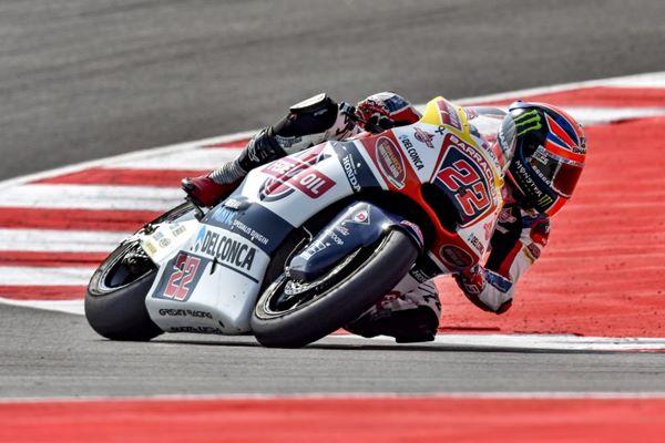 Sam Lowes Start Dari Row Depan di Moto2 Misano, Janjikan Pertarungan Sengit